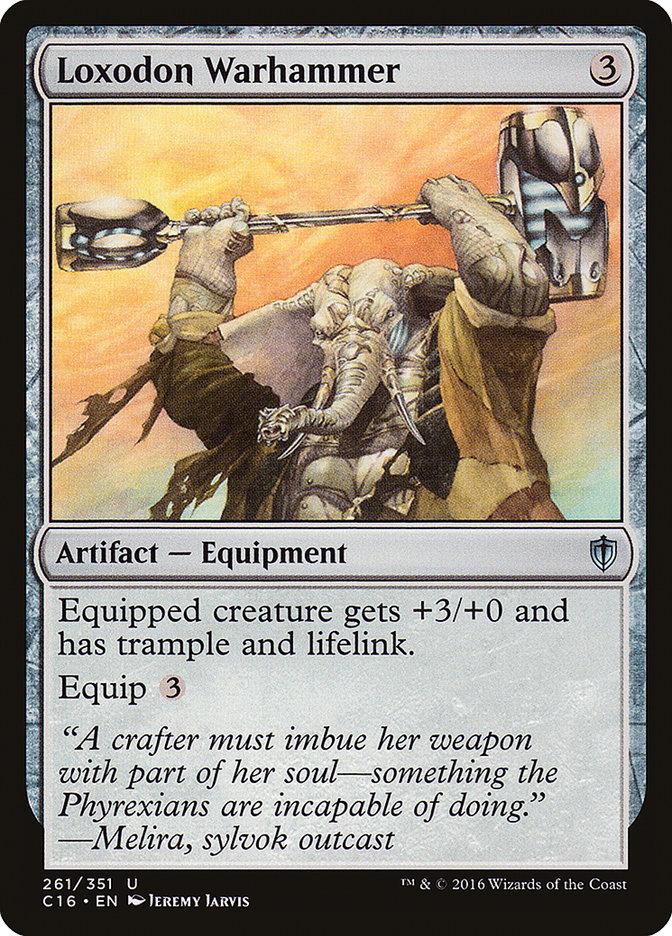 Loxodon+Warhammer