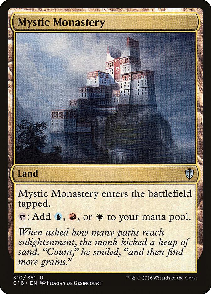 Mystic+Monastery