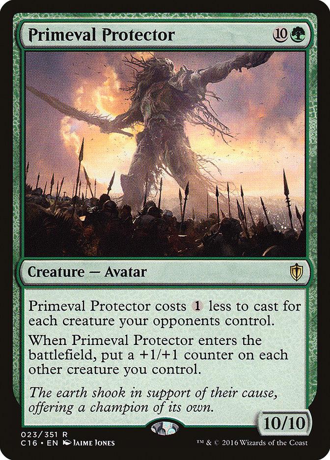 Primeval+Protector