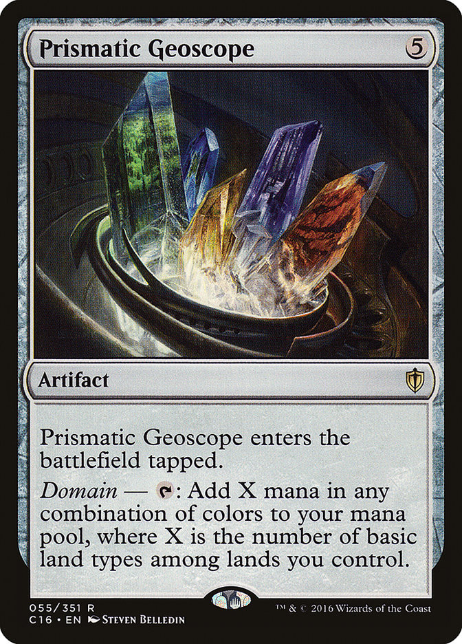 Prismatic+Geoscope
