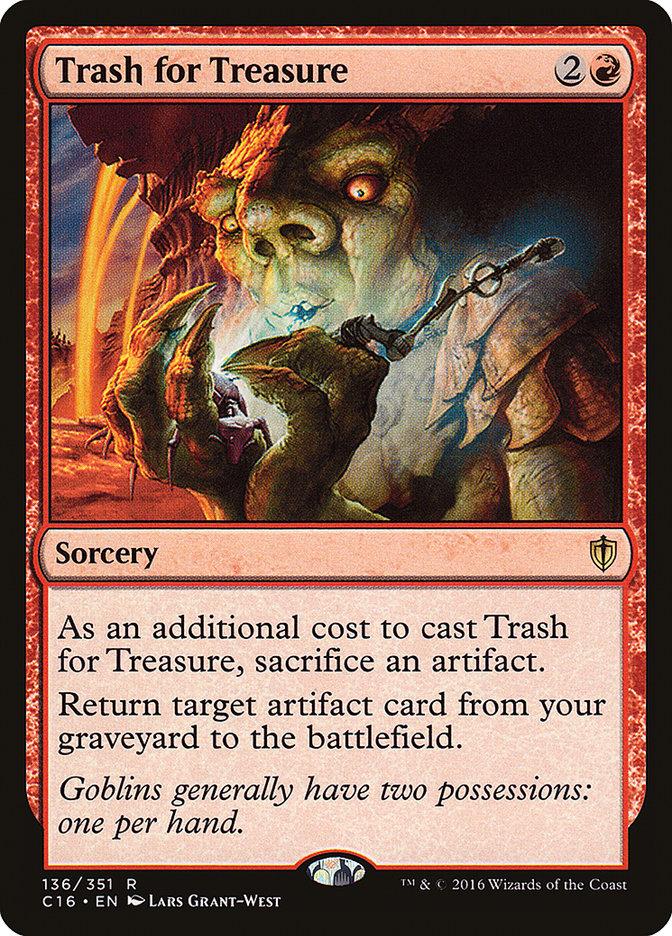 Trash+for+Treasure