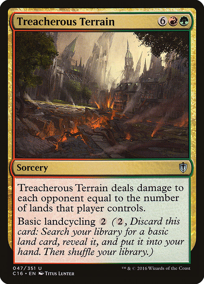 Treacherous+Terrain