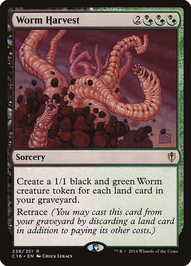 Worm+Harvest