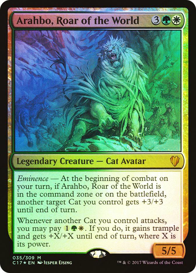 Arahbo%2C+Roar+of+the+World