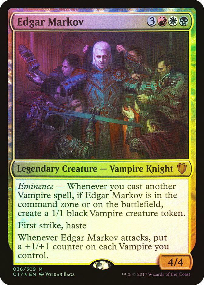Edgar+Markov