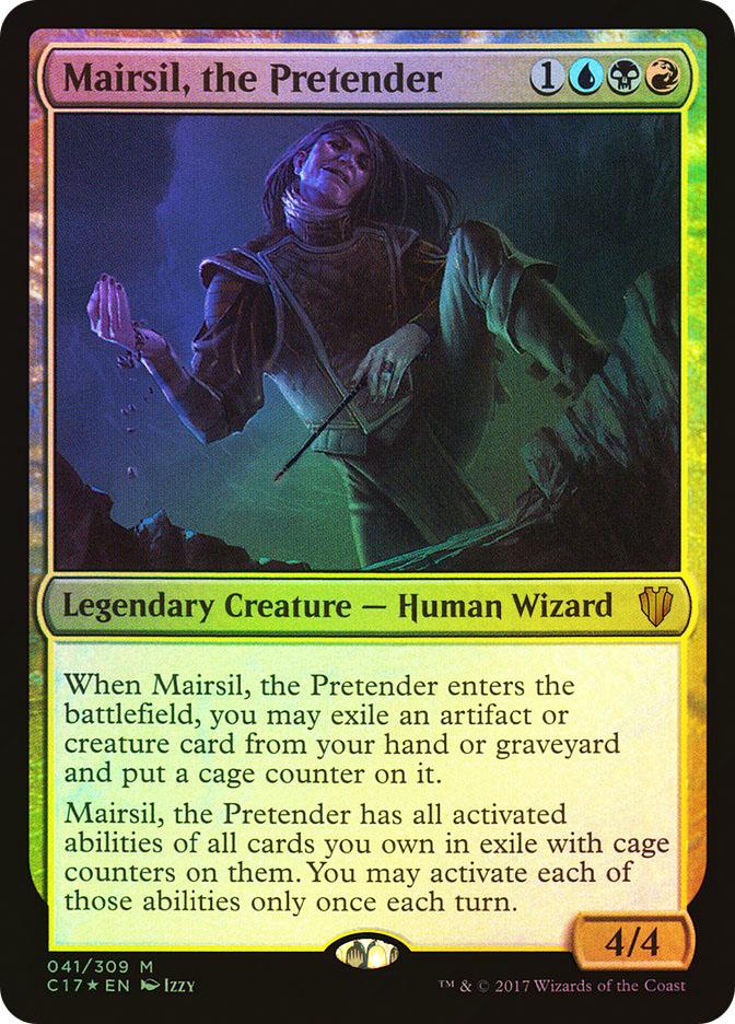 Mairsil%2C+the+Pretender