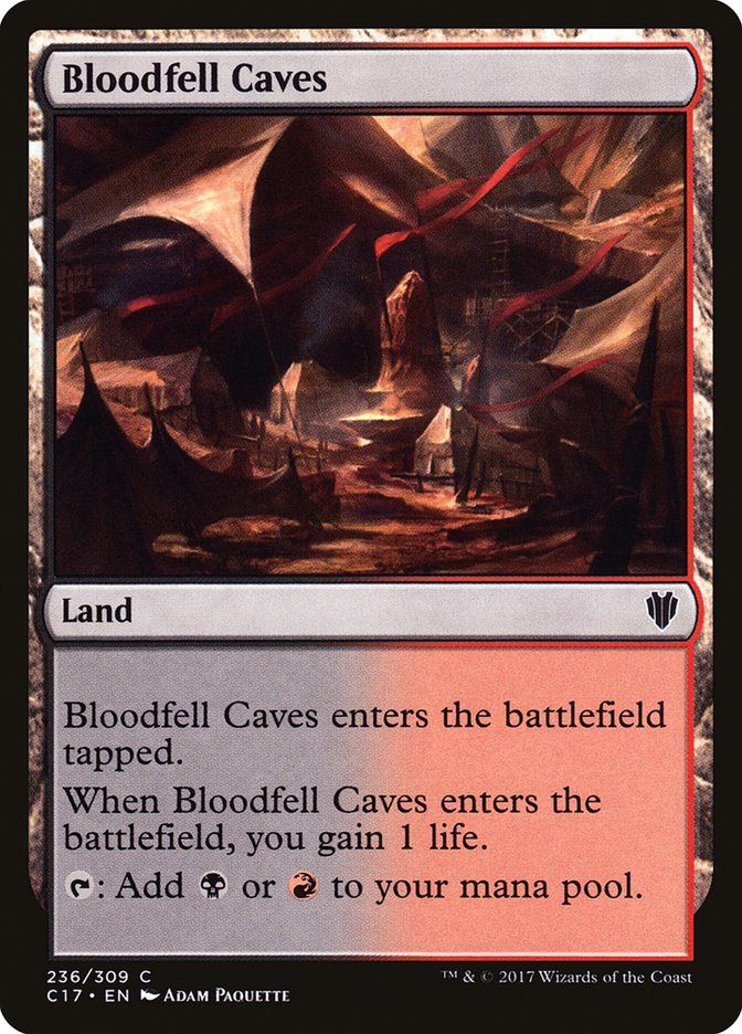 Bloodfell+Caves