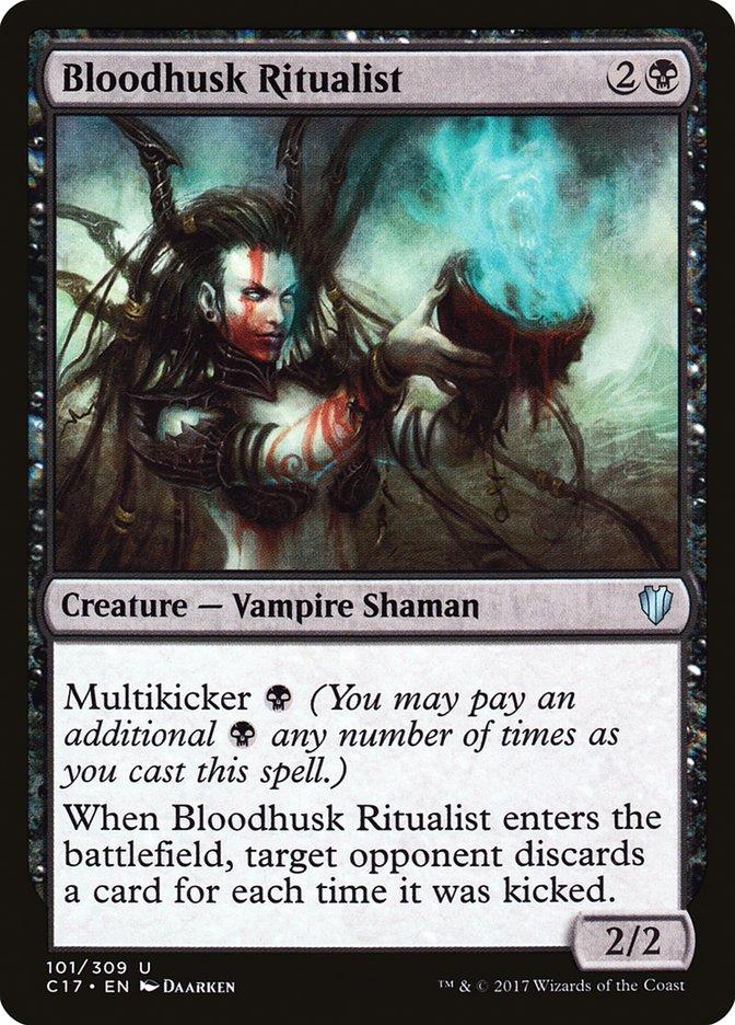 Bloodhusk+Ritualist