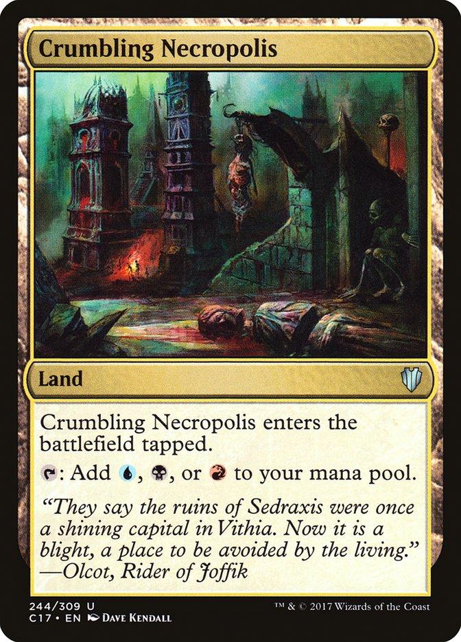 Crumbling+Necropolis