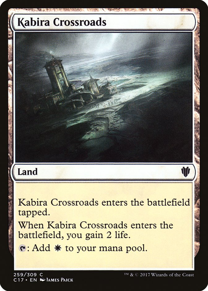Kabira+Crossroads