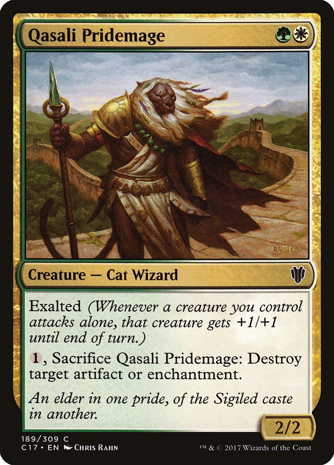 Qasali+Pridemage