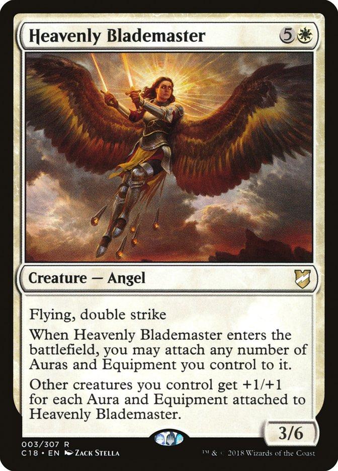 Heavenly+Blademaster