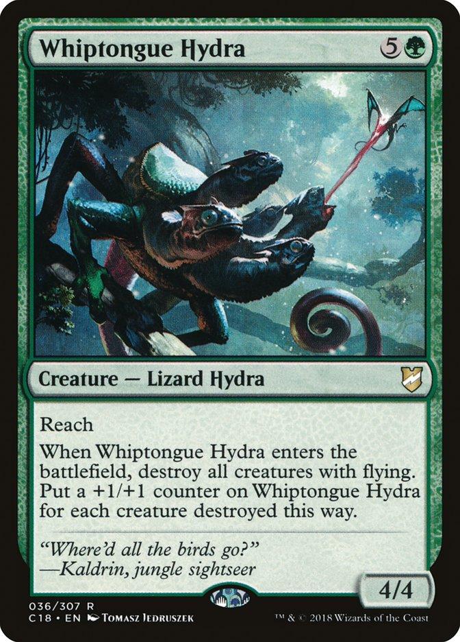 Whiptongue+Hydra
