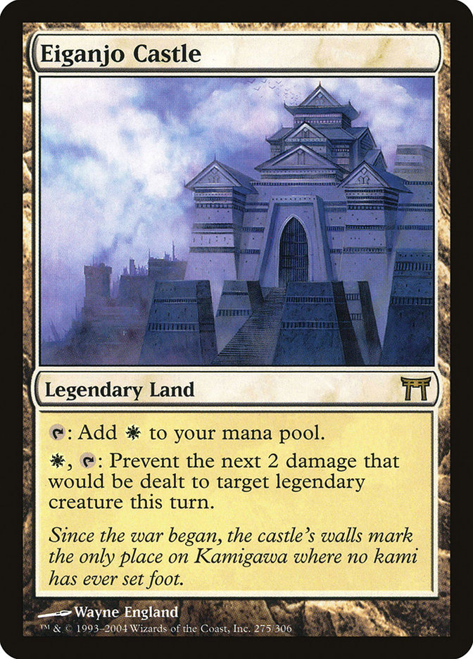 Eiganjo+Castle