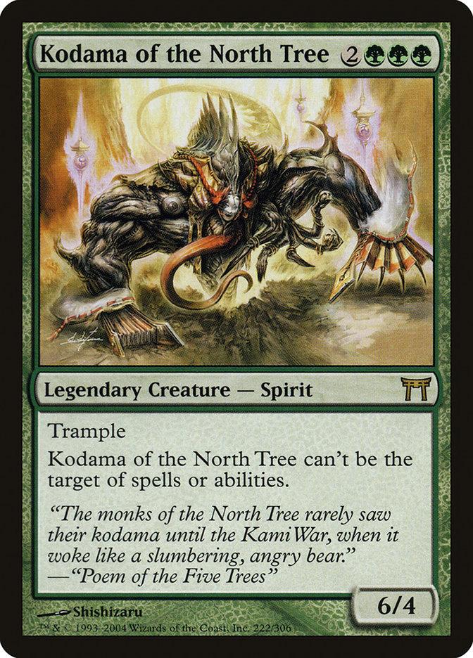 Kodama+of+the+North+Tree