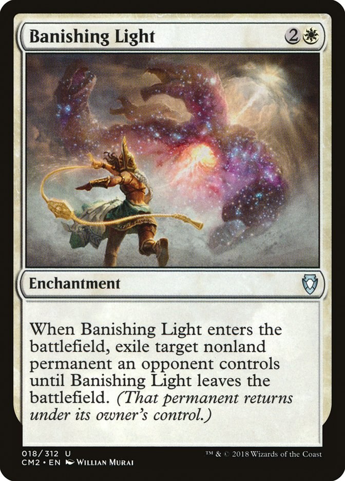 Banishing+Light