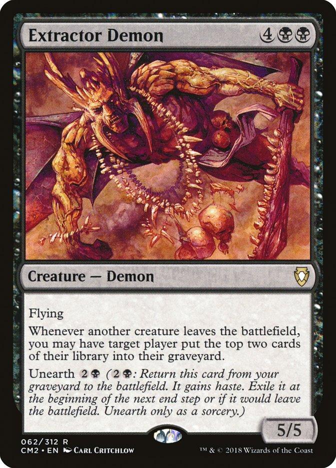 Extractor+Demon