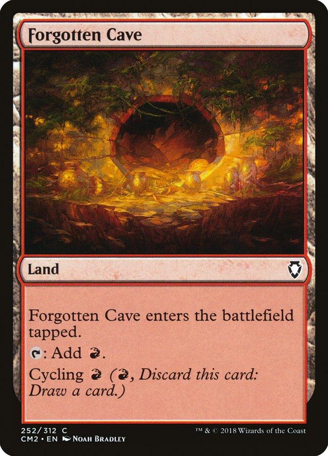 Forgotten+Cave