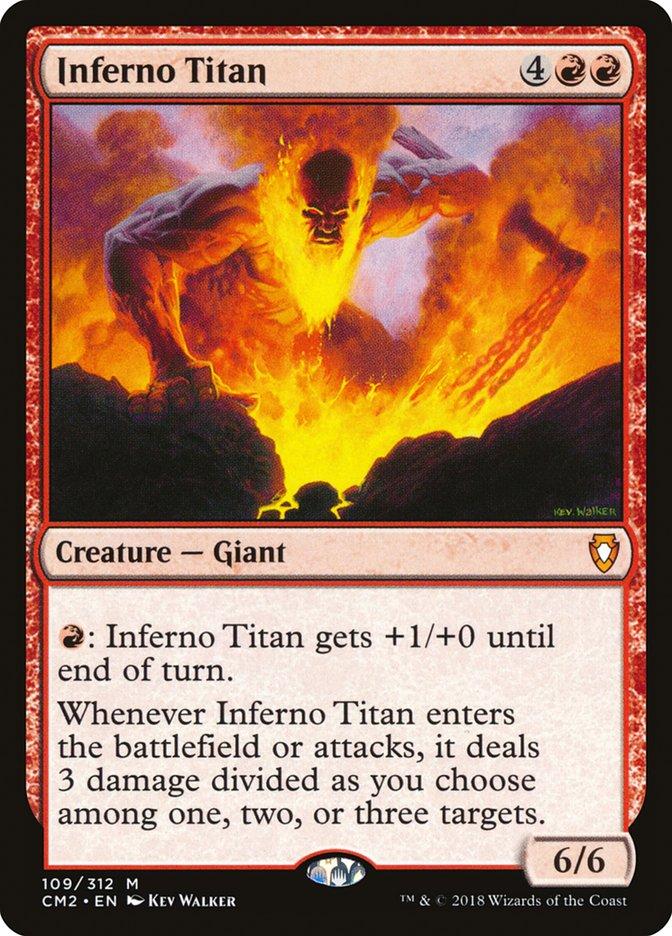 Inferno+Titan