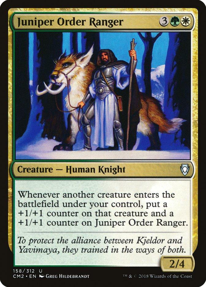 Juniper+Order+Ranger