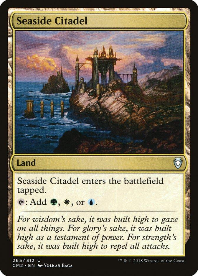 Seaside+Citadel