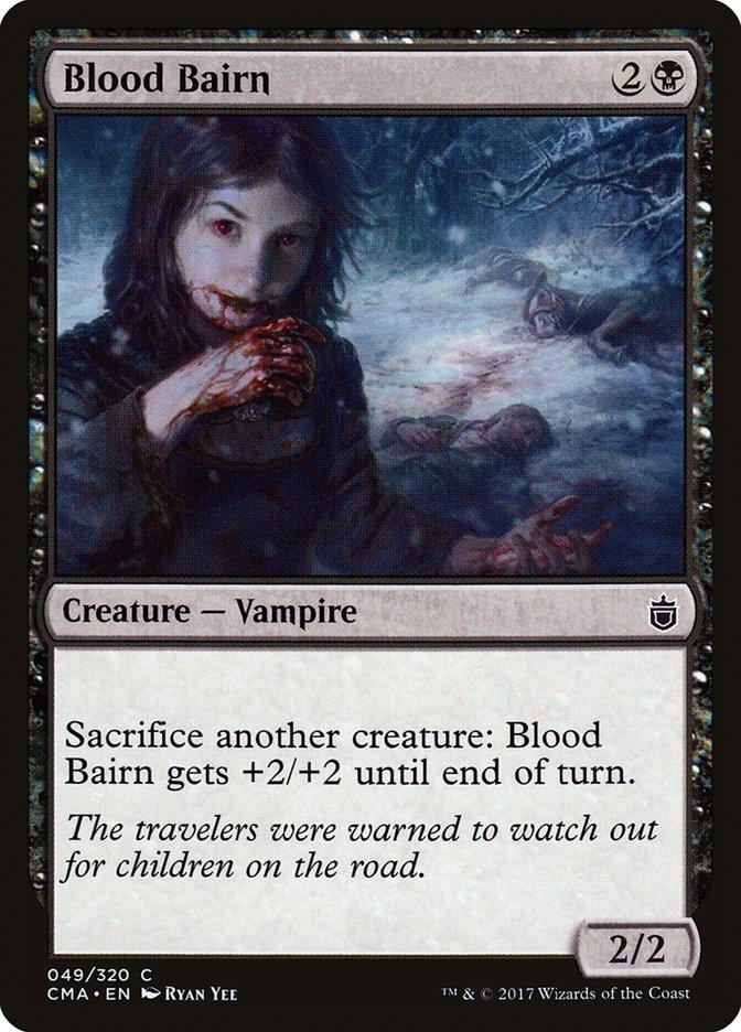 Blood+Bairn