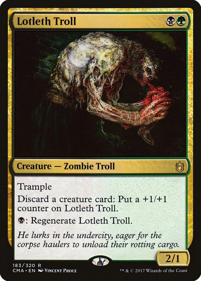 Lotleth+Troll