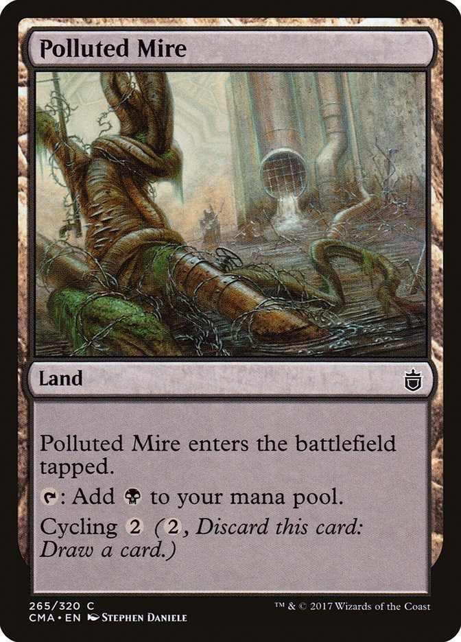 Polluted+Mire