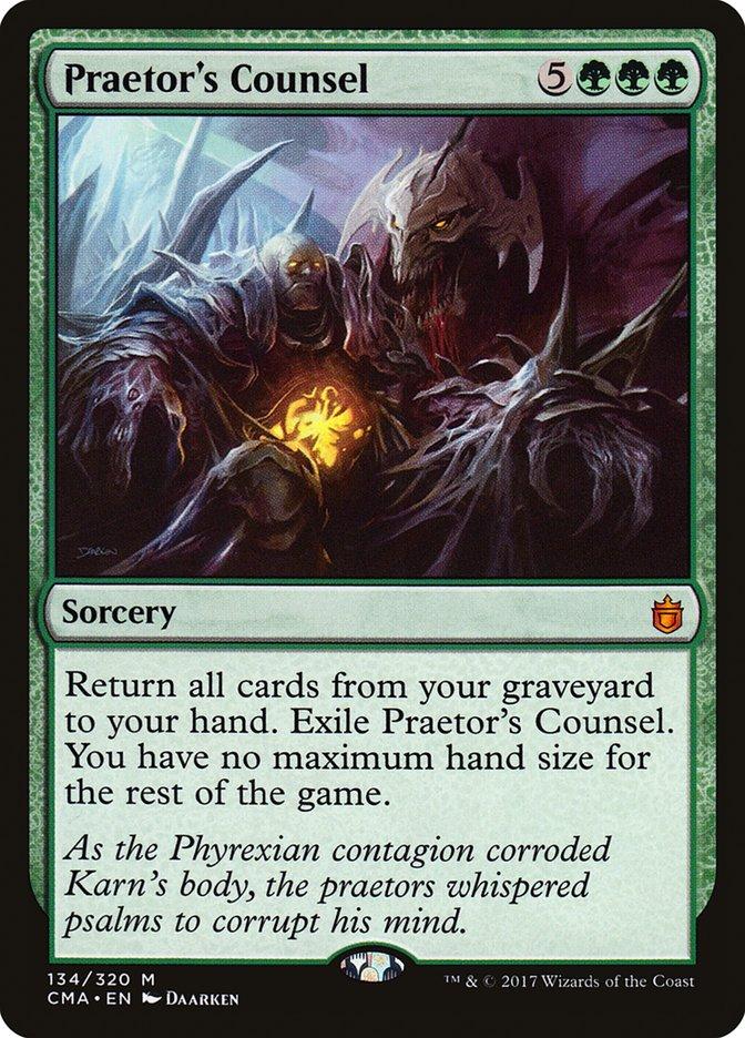 Praetor%27s+Counsel