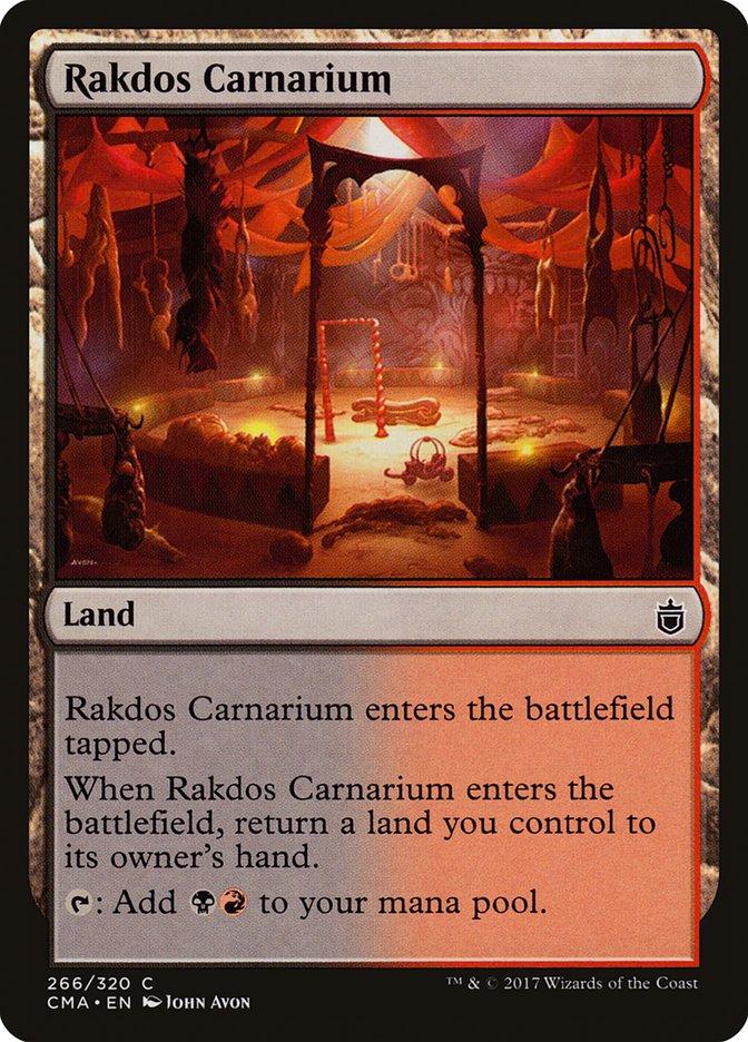 Rakdos+Carnarium