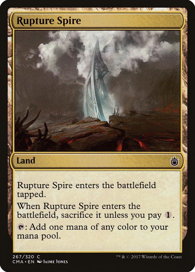 Rupture+Spire