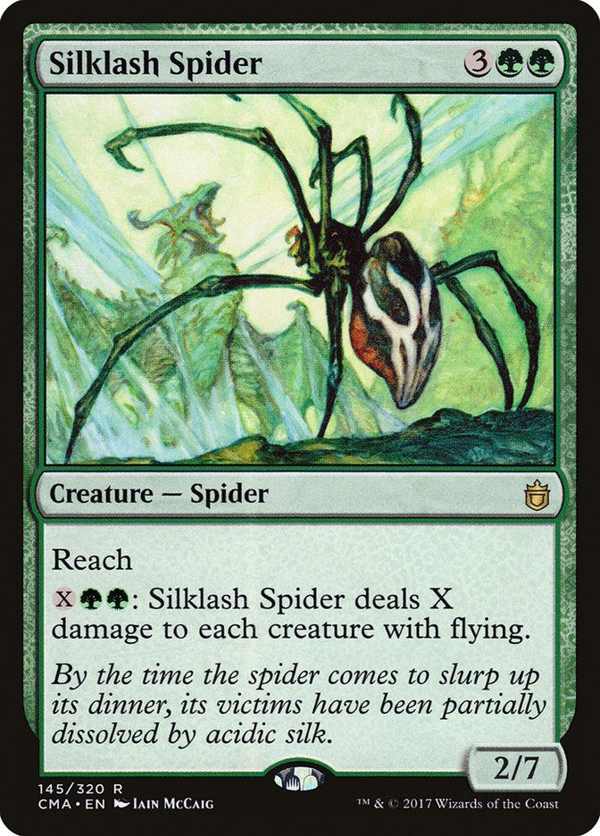 Silklash+Spider