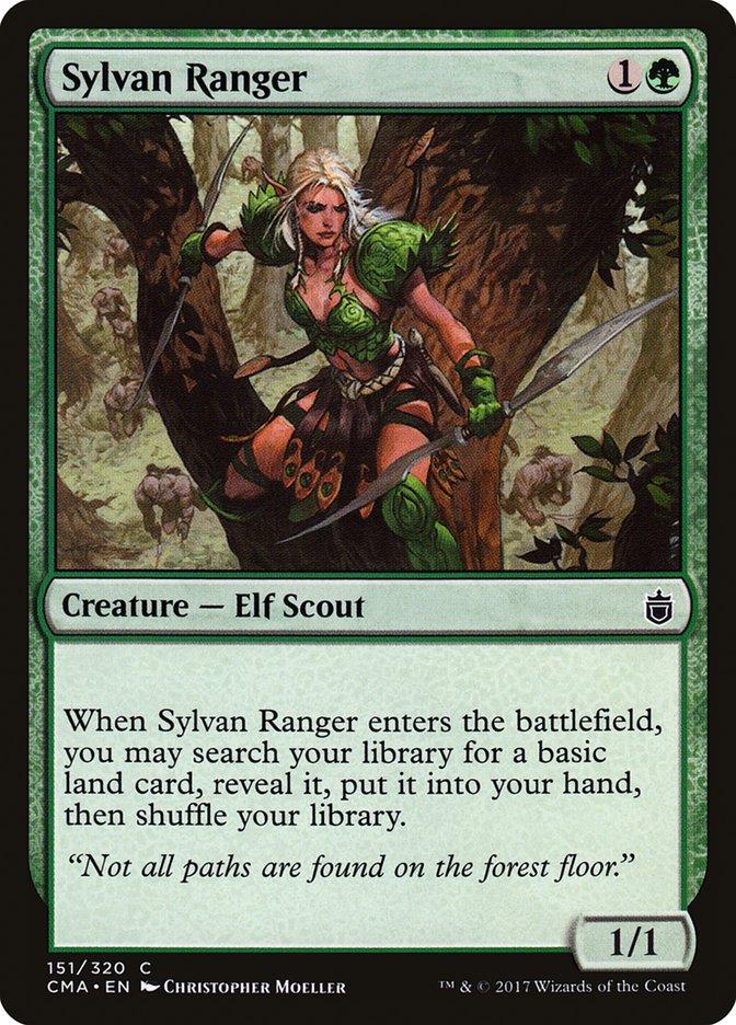Sylvan+Ranger