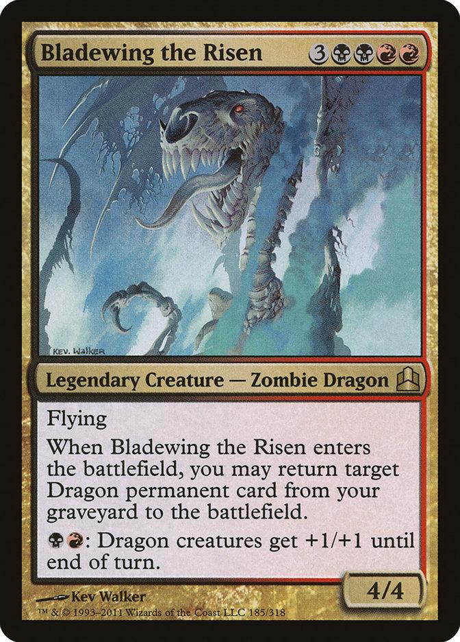 Bladewing+the+Risen