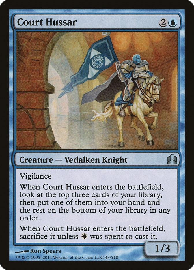 Court+Hussar