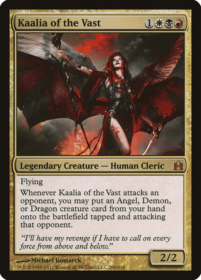 Kaalia+of+the+Vast