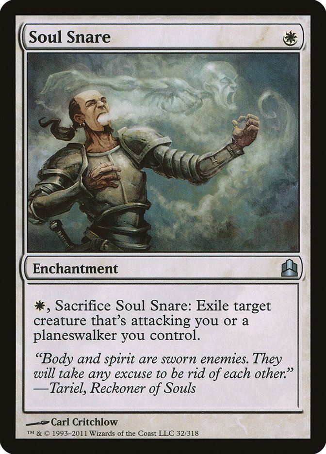 Soul+Snare