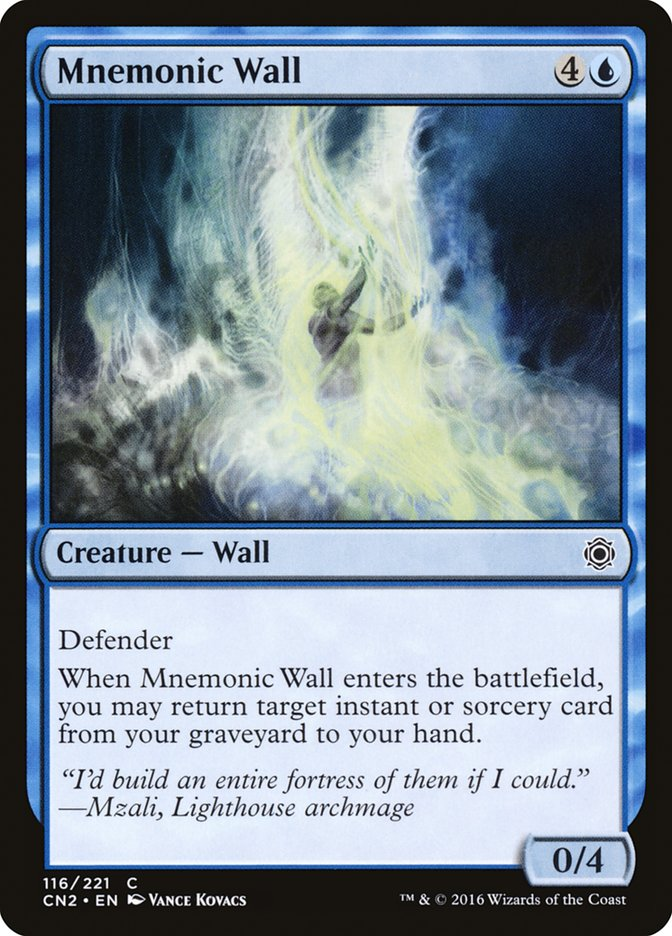 Mnemonic+Wall