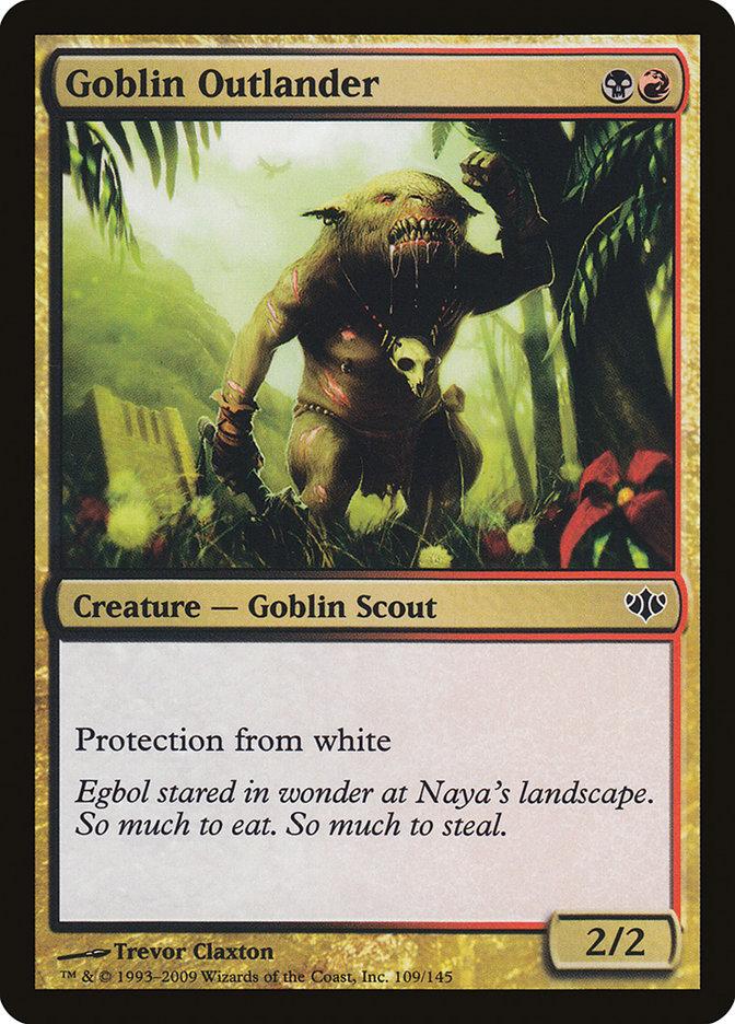 Goblin+Outlander