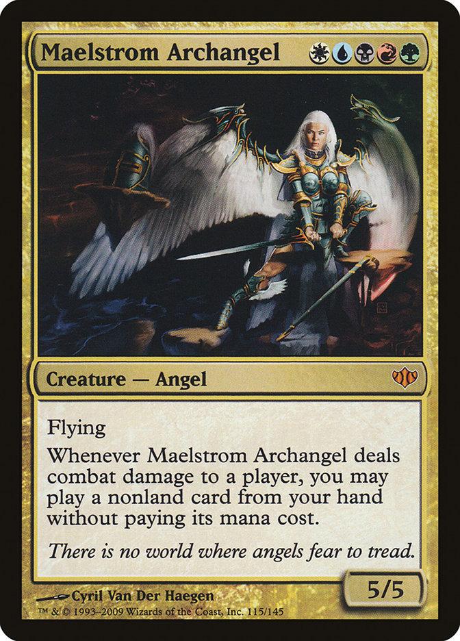 Maelstrom+Archangel