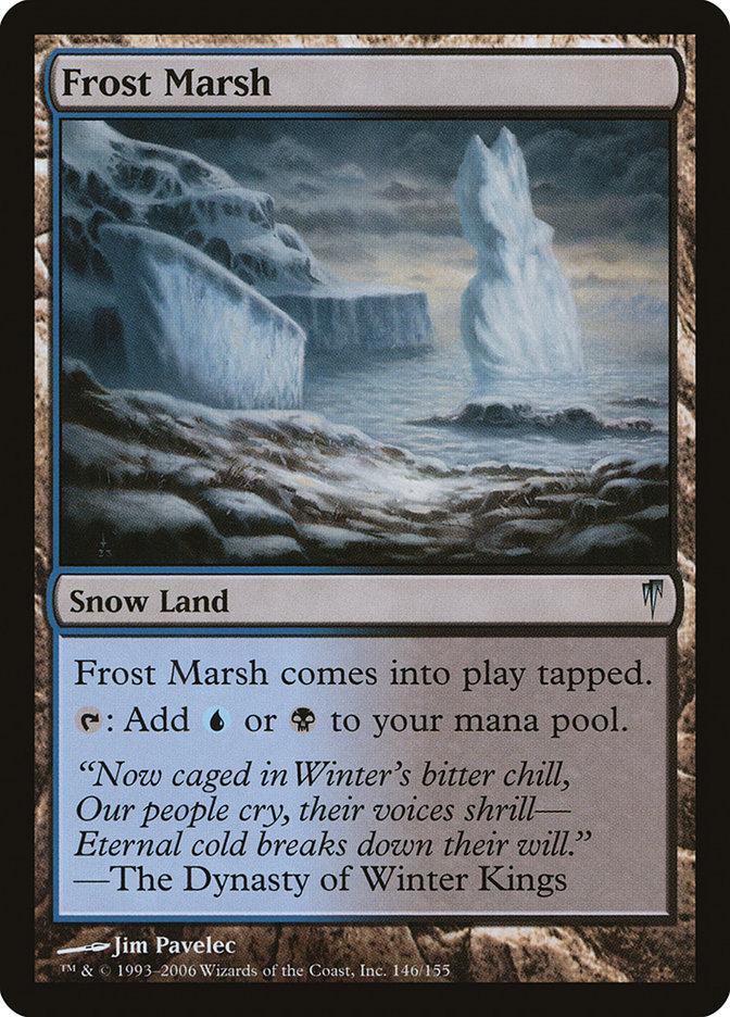 Frost+Marsh