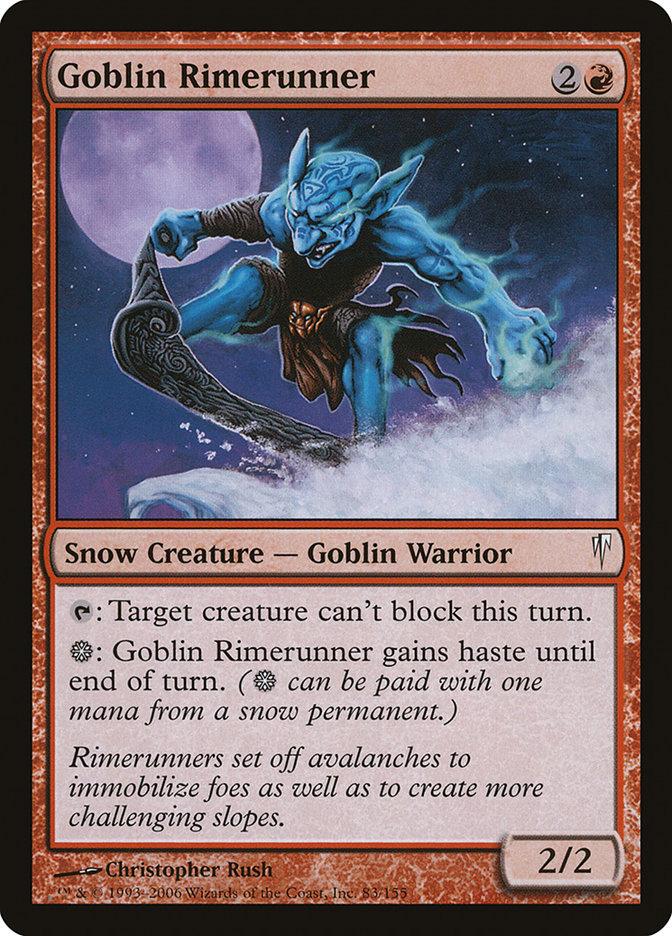 Goblin+Rimerunner