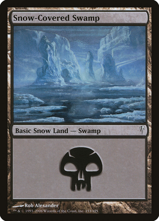 Snow-Covered+Swamp