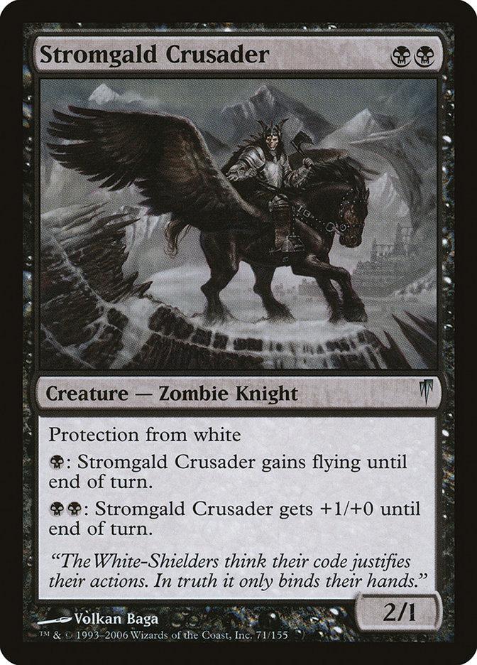 Stromgald+Crusader