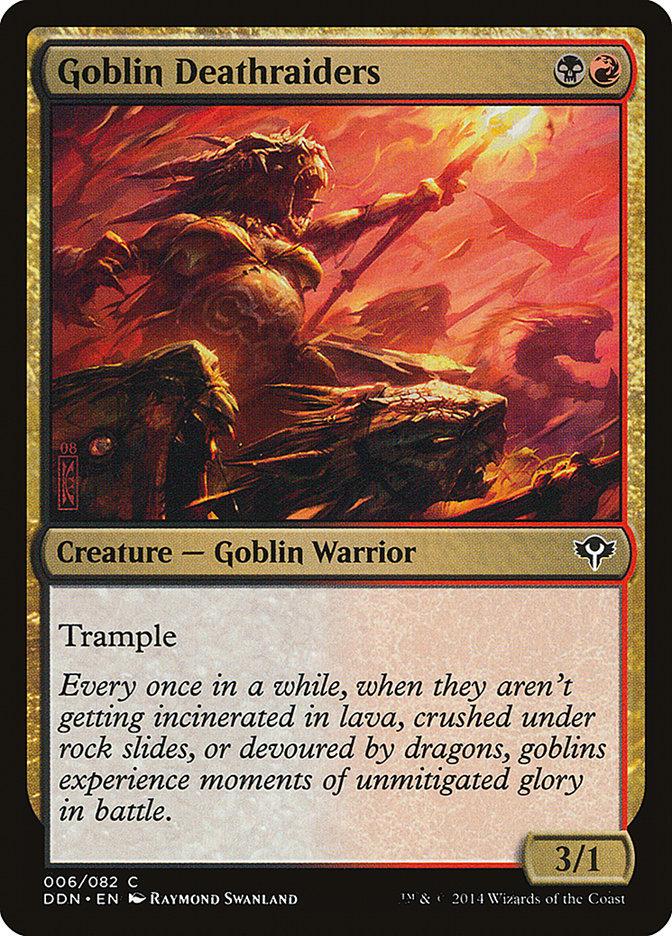 Goblin+Deathraiders