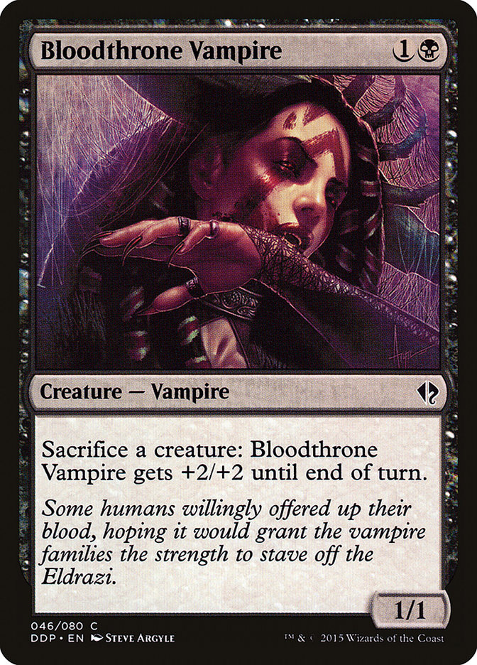 Bloodthrone+Vampire
