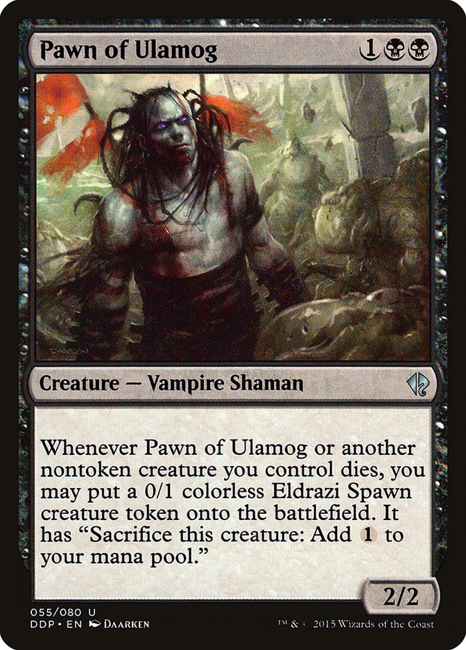 Pawn+of+Ulamog