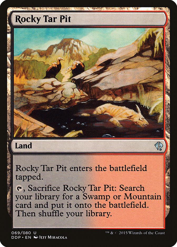 Rocky+Tar+Pit