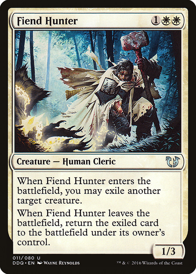Fiend+Hunter