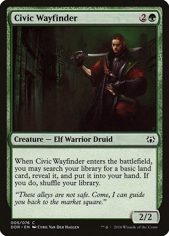 Civic+Wayfinder